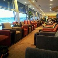 Plaza Premium Lounge At Kuala Lumpur Lcct