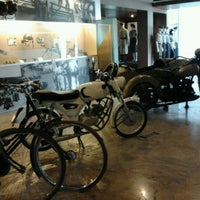 Photo taken at Museum Polri by Akhirudin S. on 9/11/2012