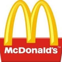 Photo taken at McDonald's by Joyce Z. on 2/21/2012