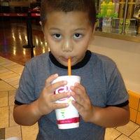 Photo taken at Jamba Juice by Melanie S. on 6/28/2012