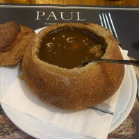 Photo taken at Paul Cafe by Ahmad A. on 8/30/2012