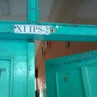 Photo taken at Class XI IPS 2 Mayoga by Vellaa P. on 5/11/2012