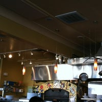 Photo taken at OneSpeed Pizza by Wendy B. on 2/4/2012