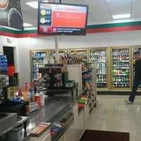 Photo taken at 7-Eleven by Rich P. on 7/15/2012