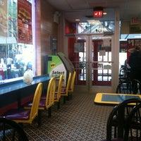 Photo taken at McDonald's by Erika P. on 5/31/2012