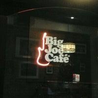 Photo taken at Big Joe Café by Cova Morales (. on 2/14/2012