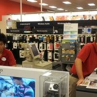 Photo taken at Target by Jacob H. on 8/25/2012