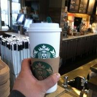 Photo taken at Starbucks by Jose Luis H. on 3/9/2012