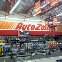 Photo taken at AutoZone by Ariel A. on 2/18/2012
