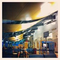 Photo taken at Appleton International Airport (ATW) by Gary M. on 6/12/2012