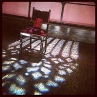 Photo taken at The Philadelphia Shakespeare Theatre by Jenni on 6/19/2012