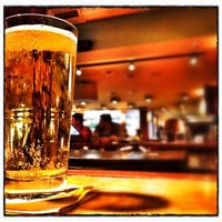 Photo taken at Bar Louie by TheIncident on 3/25/2012