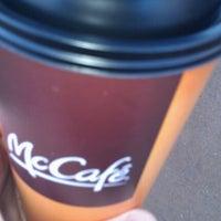 Photo taken at McDonald's by Jordan M. on 2/23/2012
