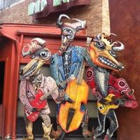 Photo taken at Mad Mex by Devani LaRose on 4/17/2012