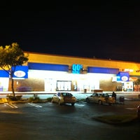 Photo taken at 99 Cent Only Store by LT X. on 4/16/2012