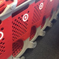 Photo taken at Target by Line S. on 5/9/2012