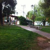 Photo taken at Drosia by Marietta . on 4/18/2012
