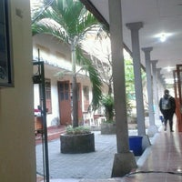 Photo taken at Fakultas Ekonomi by JoTei on 6/8/2012