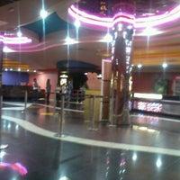 Photo taken at Cine Araújo by Roberto D. on 3/12/2012