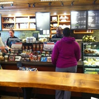 Photo taken at Starbucks by Christopher W. on 7/9/2012