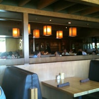 Photo taken at Salt Creek Grille by Keith R. on 6/26/2012