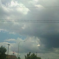 Photo taken at NFTA Metro Bus Route 3 - Grant by Trinton G. on 8/4/2012