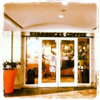 Photo taken at Starbucks by Jude B. on 8/3/2012