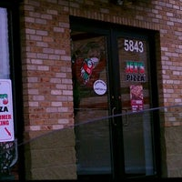 Photo taken at JET'S PIZZA by M H. on 5/5/2012