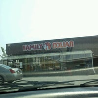 Photo taken at Family Dollar by Danielle T. on 6/29/2012