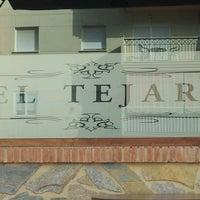 Photo taken at Restaurante El Tejar by Natividad D. on 7/12/2012