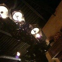 Photo taken at Osteria Cicchetti by Hannahmatic on 2/25/2012
