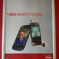 Photo taken at Verizon Wireless - TCC Premium Retailer of Twinsburg by Tony C. on 3/24/2012
