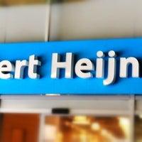 Photo taken at Albert Heijn XL by Dennis v. on 4/15/2012