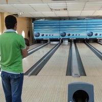 Photo taken at Bowling Antofagasta Shopping by Erick J. on 7/22/2012