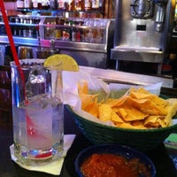 Photo taken at La Parrilla Mexican Restaurant by Richard A. on 8/8/2012