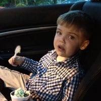 Photo taken at Skan-ellus Drive In by liz l. on 6/8/2012