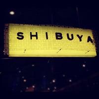 Photo taken at Shibuya by Colin M. on 2/22/2012