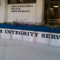 Photo taken at Philadelphia Police Department Headquarters by Brandon J. on 2/15/2012