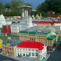 Photo taken at LEGO® City by John M. on 5/27/2012
