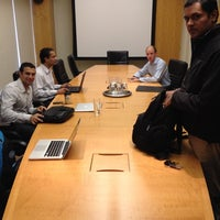 Photo taken at Benchmark Capital by Omar Q. on 3/30/2012