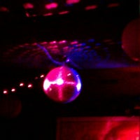 Photo taken at Evolve Lounge by Chris J. on 6/17/2012