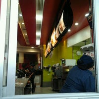 Photo taken at McDonald's by Jorge G. on 5/3/2012