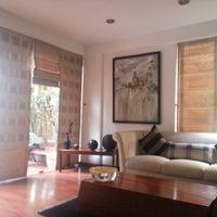 Photo taken at Justa Residence by Uditvanu D. on 7/29/2012
