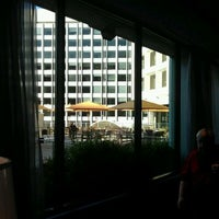 Photo taken at Washington Hilton by christel s. on 5/20/2012