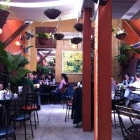 Photo taken at Pita - Bar e Kebab by Thiago H. on 8/30/2012