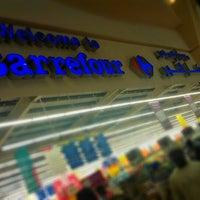 Photo taken at Carrefour by Kabasco on 4/24/2012