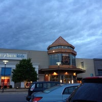 Photo taken at Oxmoor Center by Aliya 🌺 I. on 4/14/2012