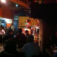 Photo taken at Taima Pizzeria by Ninah M. on 9/1/2012