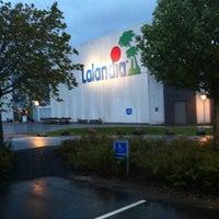 Photo taken at Lalandia Billund by Eric S. on 5/16/2012