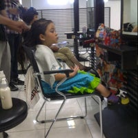 Photo taken at Anata Salon by Diandra S. on 5/19/2012